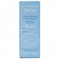 AVENE PEDIATRIL PASTA AL AGUA 50ML
