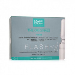 MARTIDERM FLASH 5 AMPOLLAS 2 ML