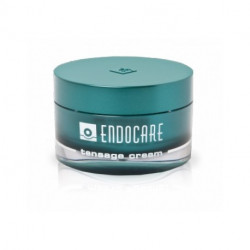 ENDOCARE TENSAGE CREAM 50 ML + REGALO 3 AMPOLLAS unidades limitadas