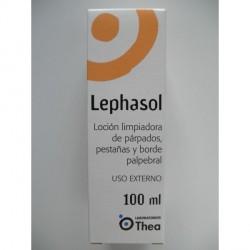 THEA LEPHASOL LOCIÓN LIMPIADORA 100 ML