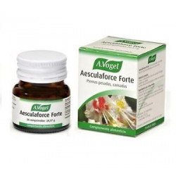A.VOGEL AESCULAFORCE FORTE 30 COMP