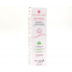 PALOMACARE GEL SENSITIVO HIGIENE VULVOVAGINAL 150ML