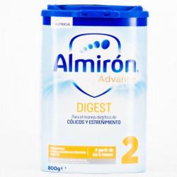 ALMIRON ADVANCE DIGEST 2 , 800g