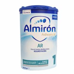 ALMIRON ADVANCE 1 AR, 800 G