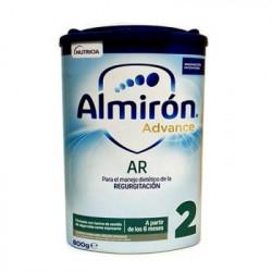 ALMIRON A.R 2 800 G