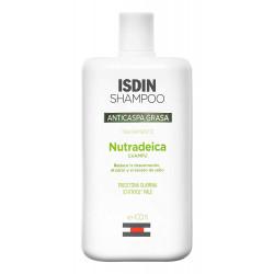 ISDIN CHAMPÚ NUTRADEICA ANTICASPA GRASA 400ML