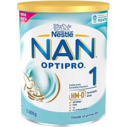 NESTLE NAN OPTIPRO 1 800 GRAMOS
