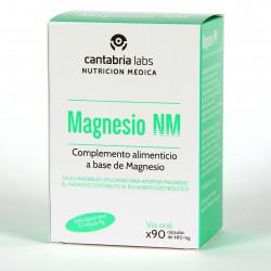 CANTABRIA LABS MAGNESIO NM 90 CÁPSULAS