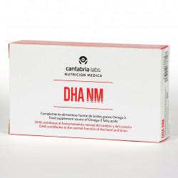 CANTABRIA LABS DHA NM 30 PERLAS