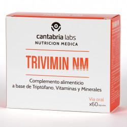 CANTABRIA LABS TRIVIMIN NM 60 CÁPSULAS