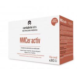 CANTABRIA NMCER ACTIV 30 SOBRES VAINILLA