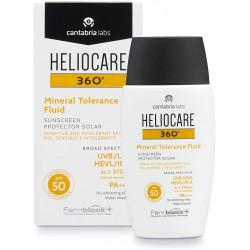 HELIOCARE 360 MINERAL SPF50 50ML