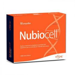 VITAE NUBIOCELL 10 AMPOLLAS