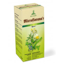 VITAE MICROFLORANA 150 ML