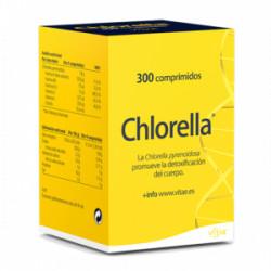 VITAE CHLORELLA 300 COMPRIMIDOS
