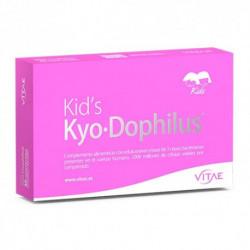 VITAE KID's KYO-DOPHILUS 15 COMPRIMIDOS