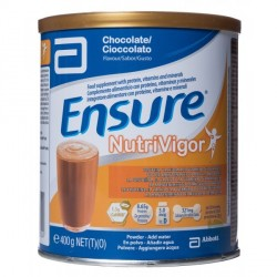 ENSURE NUTRIVIGOR CHOCOLATE 400 G