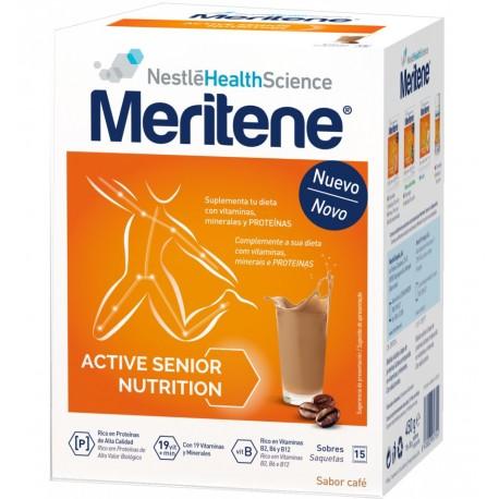 MERITENE CAFÉ 450 G