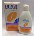 LACTACYD ÍNTIMO 400 ML