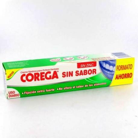 COREGA CREMA EXTRA FUERTE SIN SABOR ADHESIVO 70 G