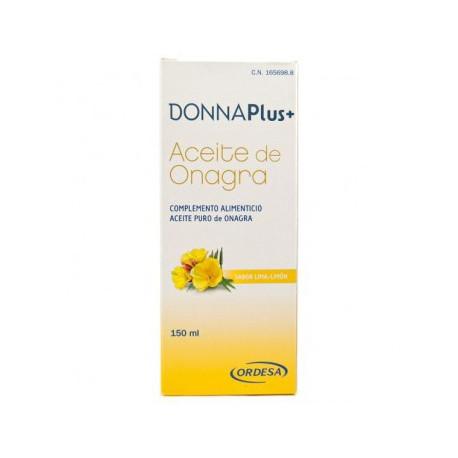 DONNAPLUS ACEITE DE ONAGRA 150 ML