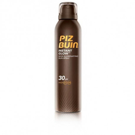 PIZ BUIN INSTANT GLOW SPF 30 150 ML SPRAY