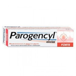 PAROGENCYL ENCIAS FORTE PASTA DENTAL 75 ML