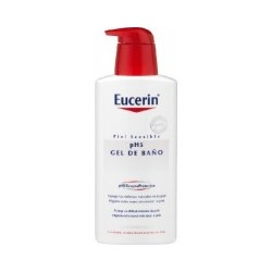 EUCERIN PH5 GEL DE BAÑO, 400ML