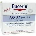 EUCERIN AQUAPORIN ACTIVE CREMA HIDRATANTE PIELES NORMALES/ MIXTAS 50 ML