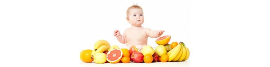 Nutrición bebé